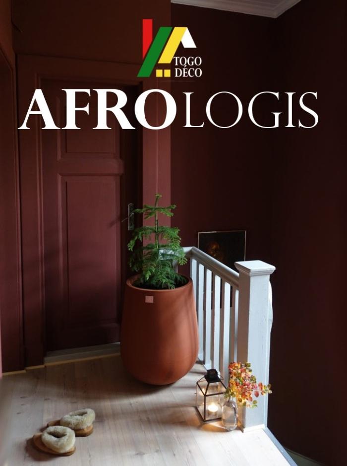 AFRO LOGIS DECO TEMOIN 5